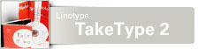 Your preview of TakeType™ 2.1 Value Pack font