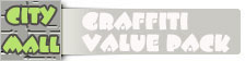 Your preview of Graffiti Value Pack font