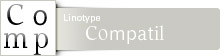 Your preview of Compatil™ OpenType CD for Mac OS and Windows font