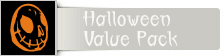 Font Halloween Value Pack