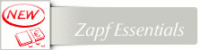 Font Zapf Essentials™ CD for Mac OS and Windows