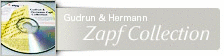 Font Gudrun  Hermann Zapf Collection CD for Mac OS and Windows